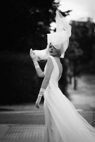Bridal dress 2019