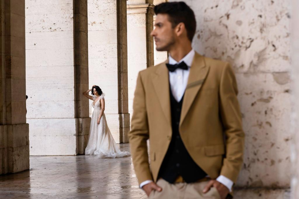 wedding fashion men 2020